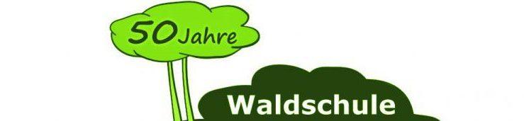 Die Waldschule Walldorf wurde 2017 50 Jahre alt...